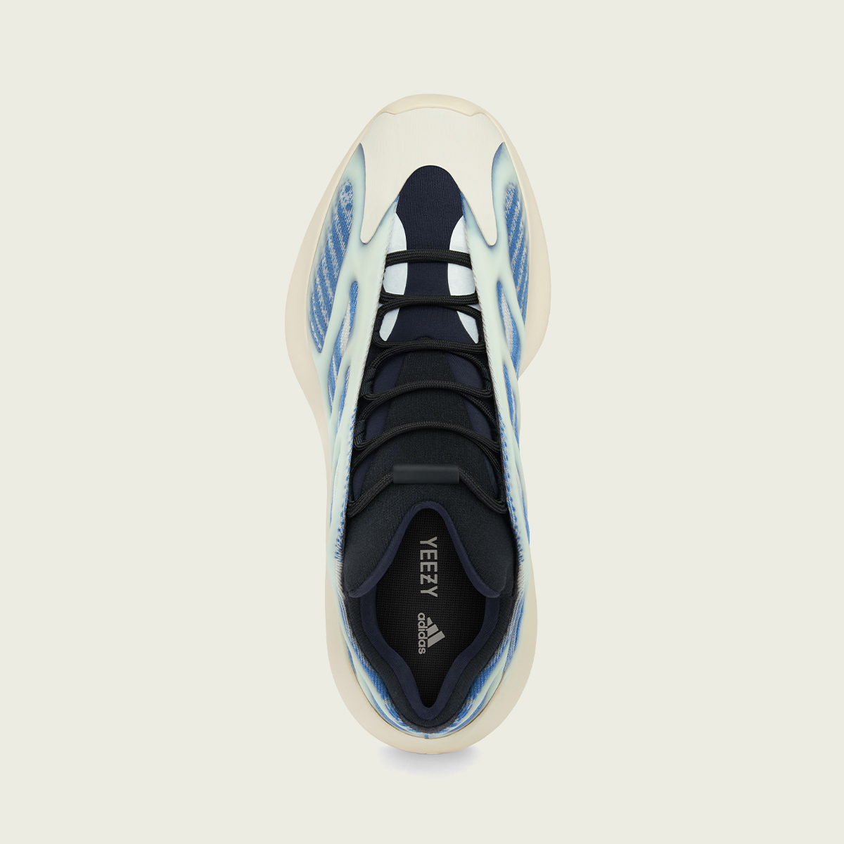YEEZY 700 V3 'Kyanite' HIP raffle