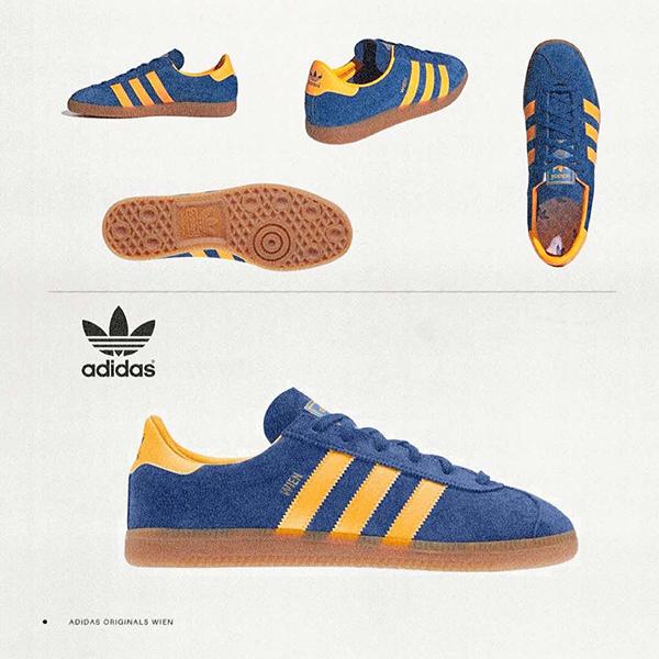 """adidas Originals """"City Series"""" Wien"""