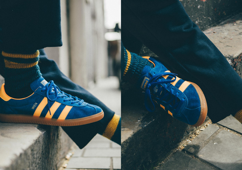 """adidas Originals """"City Series"""" Wien HIP"""
