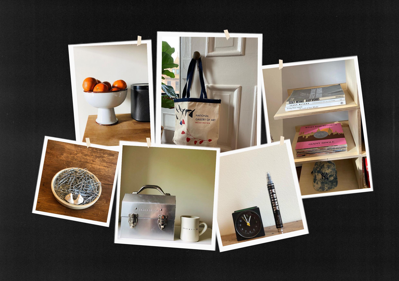 Getting To Know: Bijan Shahvali - Intramural Shop HIP
