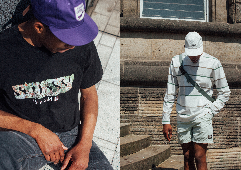 Stüssy Summer '21 Collection – Drop 1 HIP